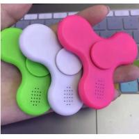 Best LED Light Hand Finger Spinner Fidget Plastic EDC Hand Spinner For Autism and ADHD Relief Focus Anxiety Stress Gift Toy wholesale