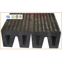 Best W type rubber fender with competitive price wholesale