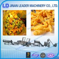 Quality Tortilla machine with Flavoring Line wholesale