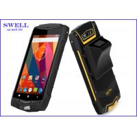 Best 5 Inch Rugged Waterproof Smartphone 4g lte type-c with 2 sim cards wholesale
