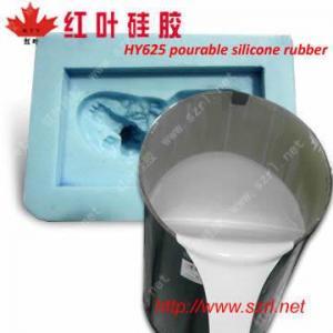 Best RTV-2 Moulding Silicon Rubber wholesale