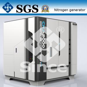 BV,SGS,CCS,TS,ISO Oil&Gas nitrogen generator package system