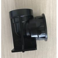 Quality POM Black Interface Short Version Injection moldings Tool Made In House wholesale