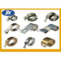 Variable Force Stainless Steel Compression Springs For Cigarette Pushers