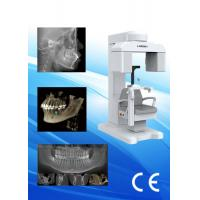 CBCT Dental Computed Tomography with Unique Metal Artifact removal technology