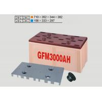 Quality DIN / JIS Standard plastic injection moulded components Battery Case 710*352*344*38mm wholesale