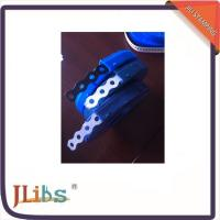 Cheap Pre-Drilled Perforated Steel Strapping All Round Fixing Band Environment Friendly for sale