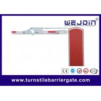 Best Road vehicle Parking Barrier Gate system access controlbarrier wholesale