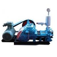 Buy cheap Flushing Fluid Drilling Mud Pump( light weight engineering drilling) from wholesalers