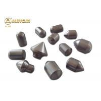 Buy cheap YG6 Tungsten Carbide Drill Bits Teeth Buttons Tips for Rock Drilling Tool from wholesalers