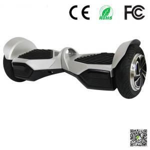 Battery Powered Bluetooth Mini Smart Self Balancing 2 Wheel Electric Scooter