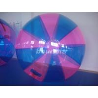 Mixed Color Inflatable Walking Bubble Ball For Adults Or Kids