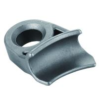 Quality 1045 carbon steel precision investment casting clamp of electric tools part wholesale