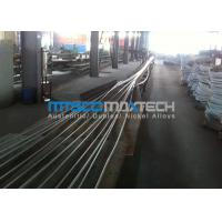 X2CrNi19-11 1.4306 Bright Annealed Seamless Round Tube ISO 9001 & PED