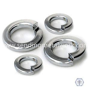 Best Spring Washer DIN127b Lock Washer DIN127 Spring Lock Washer DIN127b wholesale