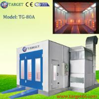 hot sale car paint spray baking booth oven TG-80A