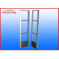 Best Imported Aluminum Alloy Rx Tx Anti Shoplifting Systems Store Eas Supermarket Gate wholesale