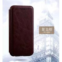 Quality Precise Vintage Iphone 6s Leather Wallet Case Coloured Customizable Dirtproof wholesale