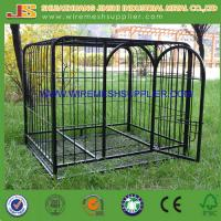 Best Welded Wire Mesh Dog Cage wholesale