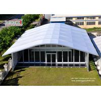 Best White Outdoor Event Tents wholesale