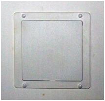 Best steel access panel wholesale