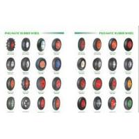 Best Rubber Wheels wholesale