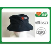 Best Round Hunting Headwear Personalized Fishing Hats ISO 9001 Sun Protection Hats wholesale