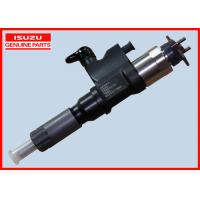 Quality Fuel Injector Nozzle ISUZU Genuine Parts 8976097886 For FSR / FTR High Precision wholesale