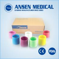 Best Factory Directly Supply Fiberglass Casting Tape Fracture Fixation Casting Bandage wholesale