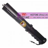 Quality 4.2 Million Volts Stun Gun Self-defensive Flashlighter wholesale