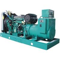 Quality Less Oil Consumption 330KW Industrial Diesel Generators 3100 * 1120 * 1890mm wholesale