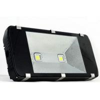 Quality 300 W High Powered Landscape Led Commercial Flood Lights Good Heat Dissipation wholesale