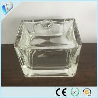 Best High quality different shapes perfume glass bottles wholesale