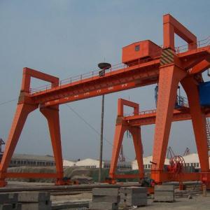 Best Double girder overhead crane wholesale