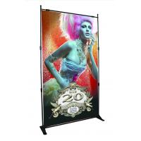 Step Repeat Backdrop Adjustable Banner Stands Display System Telescopic Wall