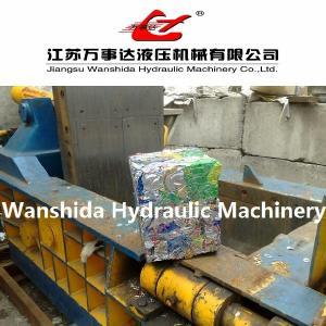 Best Hydraulic Metal Baler Manufacturer wholesale