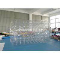 Quality Durable Inflatable Water Roller , Water Walking Ball With CE/EN15649 Approved wholesale