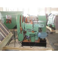 High Productivity Cold Heading Equipment , Screw Bolt Manufacturing Machine