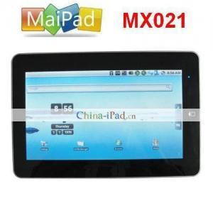 "Quality MX021 10.1""ZT-180 Android 2.1 China iPad Apad Epad Tablet PC wholesale"
