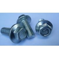 Best DIN6291 Hex Flange Bolt wholesale