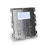 Cheap ZT595 Unattended Payment Terminal - PCI EPP with 64 MB Flash for ATM , Self-Service Payment Terminal for sale