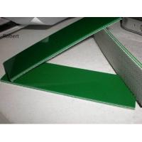 Material Handling PVC Replacement Conveyor Belts High Temperature Resistance