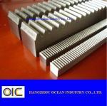 Quality Transmission Spare Parts CNC Machined Racks wholesale
