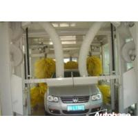 Quality automatic car wash TEPO-AUTO-WF-701 wholesale