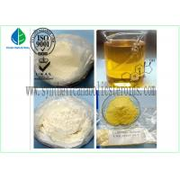 Pharmaceutical Raw Steroid Powders Mebolazine D-Zinc DMZ Dimethazine CAS 3625-07-8