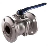 Best FB Floating Solid Ball Valve with Stainless Steel Material Manual Operator wholesale