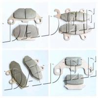 Best High Performance Brake Pad for Scooter wholesale