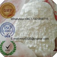 Testosterone Base 58-22-0 Male Sex Enhancer Powder With 100% Pass Customs