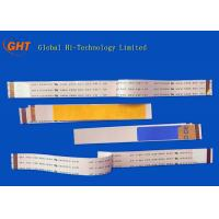 0.5mm Pitch Flexible Flat Cables Tin Plating 4Pin - 100Pin For Digital Camera