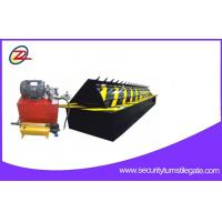 Buy cheap Intelligent A3 Steel K12 Secrurity Road Blocker For Road Border Inspection from wholesalers